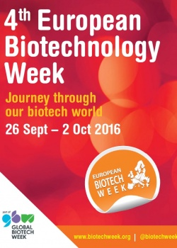 Biotech Week Magazine 2016