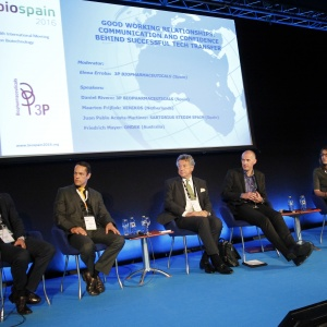 At BioSpain, sessions highlighted the importance of building trust between the different departments involved in the development and manufacturing of biologics.